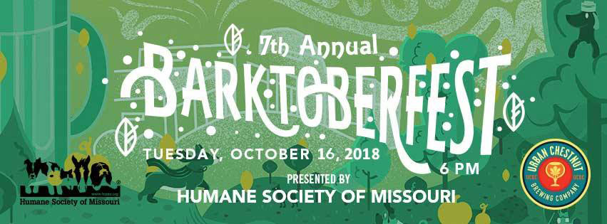 Barktoberfest 2018 at Urban Chestnut